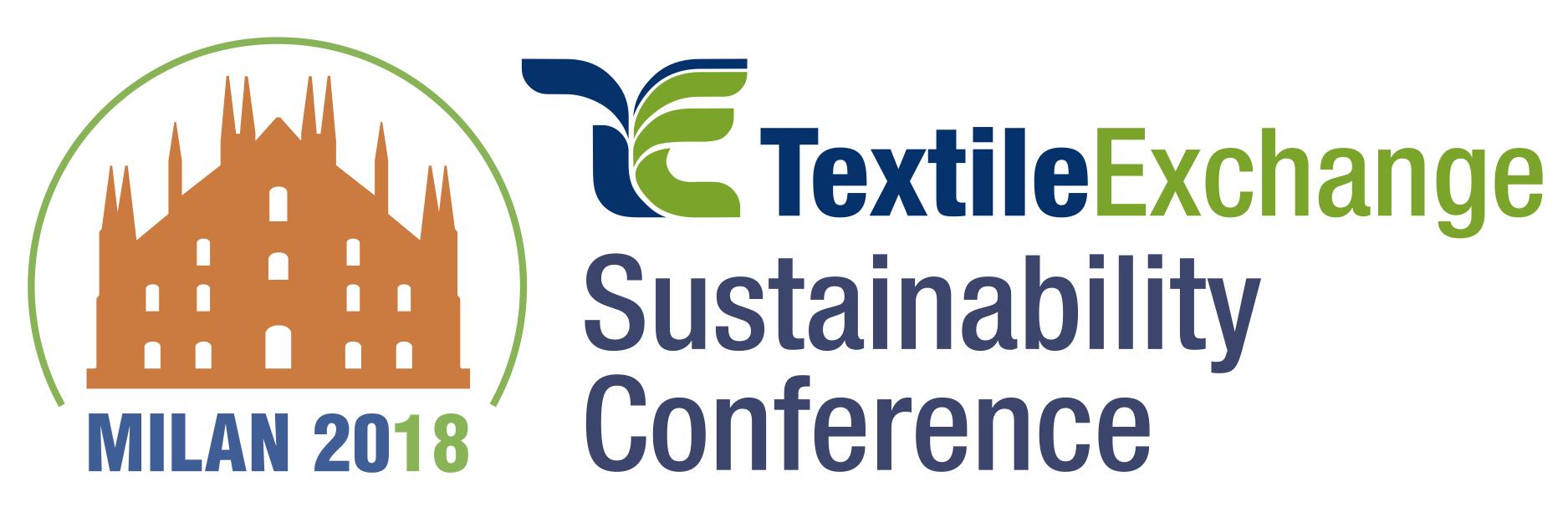 Egedeniz Textile – Textile Sustainability Conference 2018 – Milan